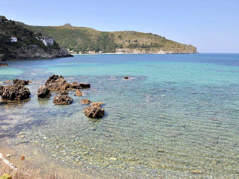 Residence del Mare - Bilo, holiday rental in Centola