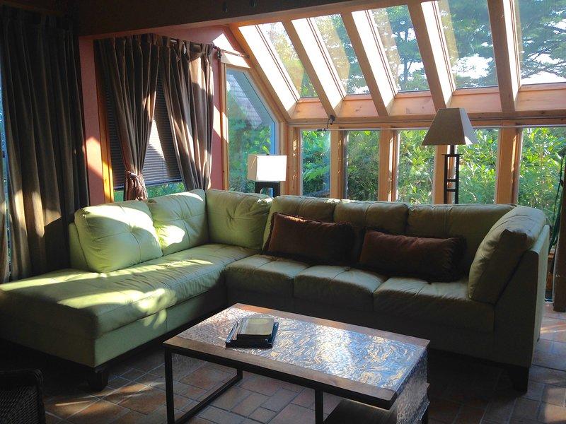 Lakefront Haven, location de vacances à Lower Sackville