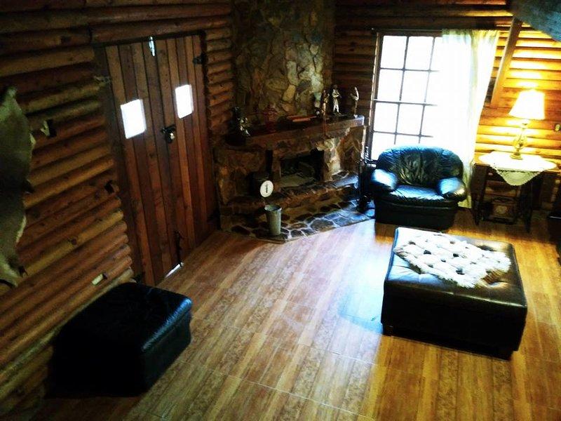 La cabaña de cuatro milpas, vacation rental in Ensenada