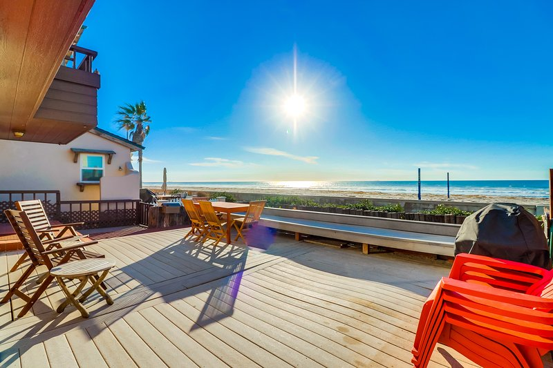 SEA STRONG, holiday rental in San Diego