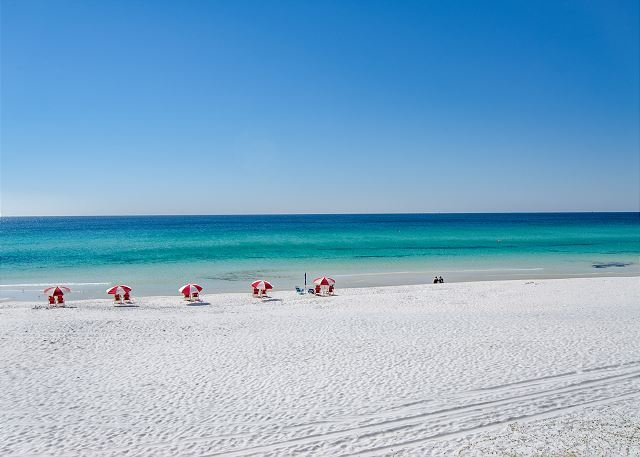 Mediterranea 506B - Easy Private Beach Access