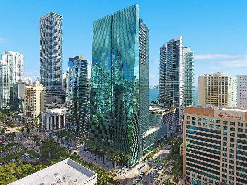 Lavish Conrad One Bedroom Apartment In The Heart Of Brickell Updated 2021 Tripadvisor Miami Vacation Rental