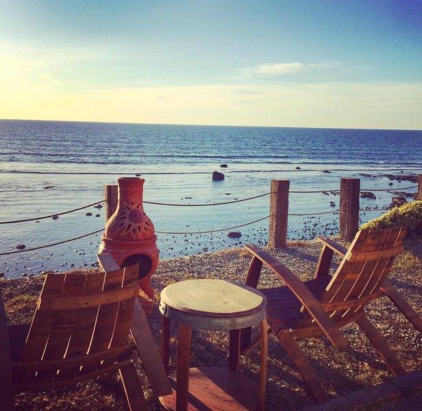 OCEAN FRONT CASITA, vacation rental in Ensenada