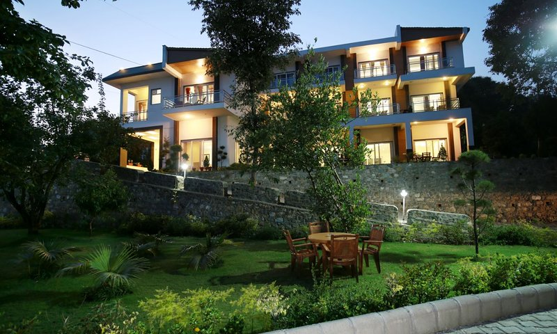 7 Heaven Bhimtal, vacation rental in Haldwani