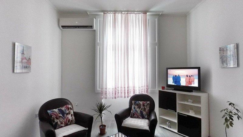 Apartman Milijana Subotica, holiday rental in Stara Moravica