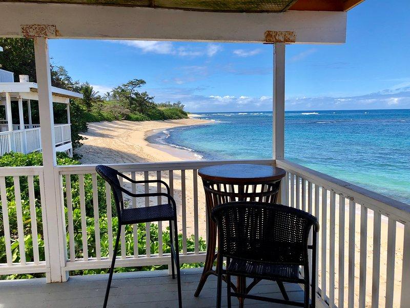Ilima Beach Cottage Orange Studio At