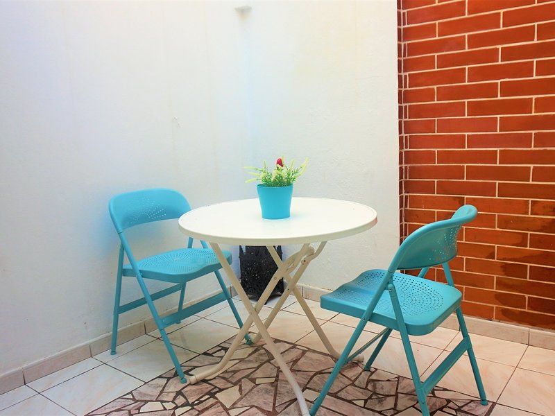 Photo of Casa Borguny - Cozy house for 4 adults in the center of Palma FREE WIFI