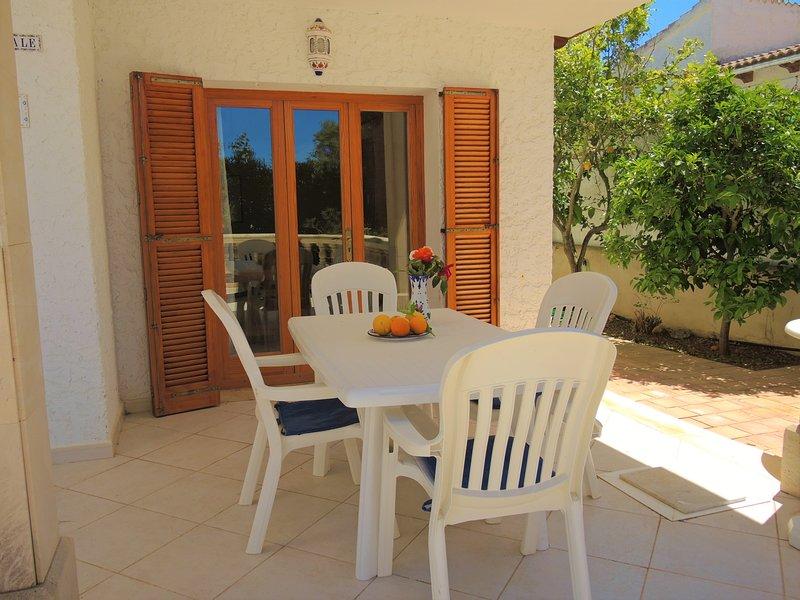 Casa Dorotea - House near the beach in Son Serra de Marina, holiday rental in Son Serra de Marina