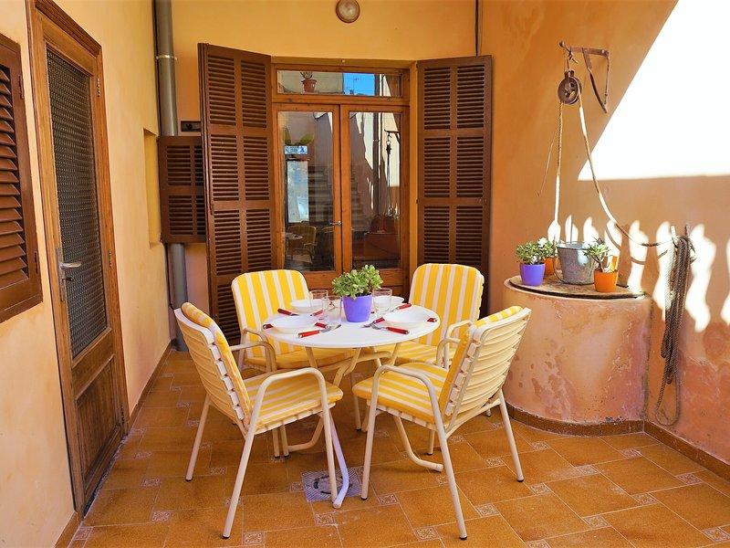 Casa Ines - House near the beach in Portocristo, Mallorca Chalet in Porto Cristo