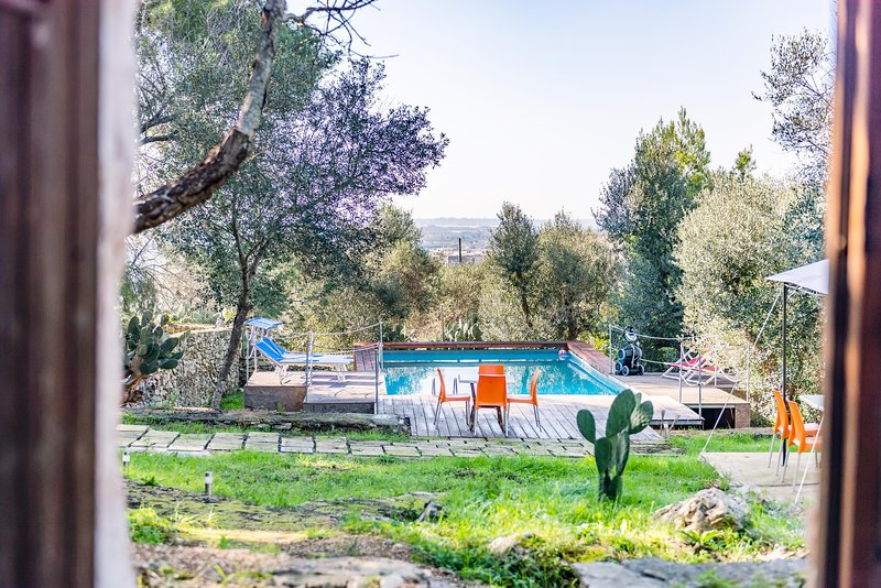 Dimora Petra - Casarano, holiday rental in Casarano