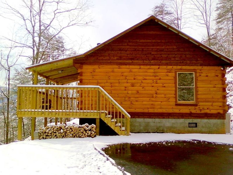 Pioneers Point, vacation rental in Townsend