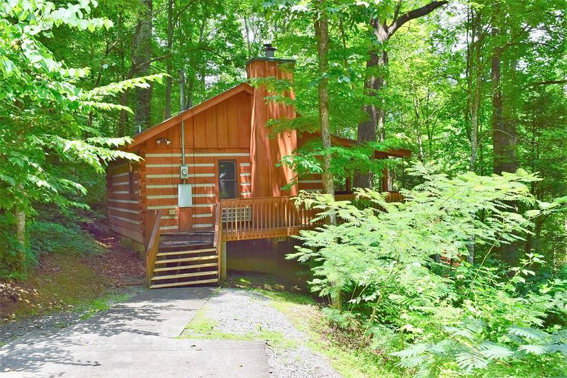 Honeymoon Sweet, vacation rental in Townsend