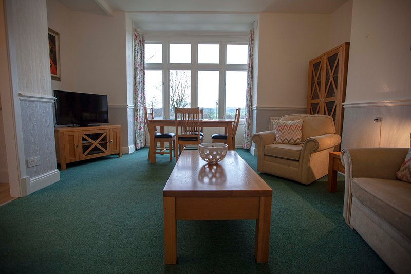 Ribchester Apartment, holiday rental in Clayton-le-Dale