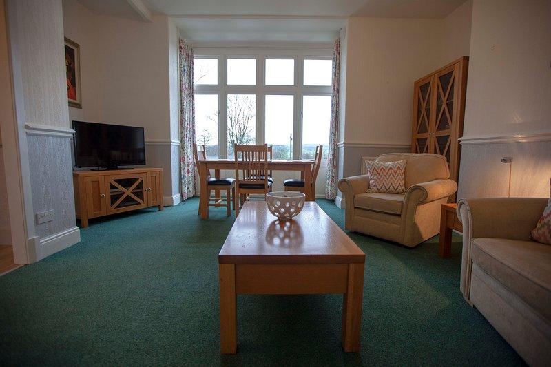 Ribchester Apartment, casa vacanza a Waddington
