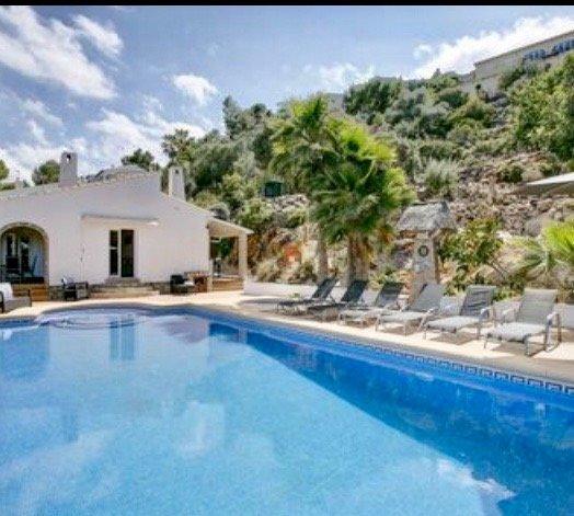 Casa Ciara, vacation rental in Muntanya la Sella