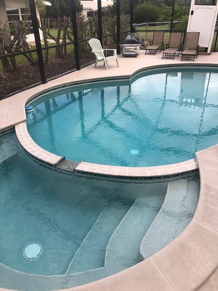 Your perfect vacation starts here !, holiday rental in Casey Key