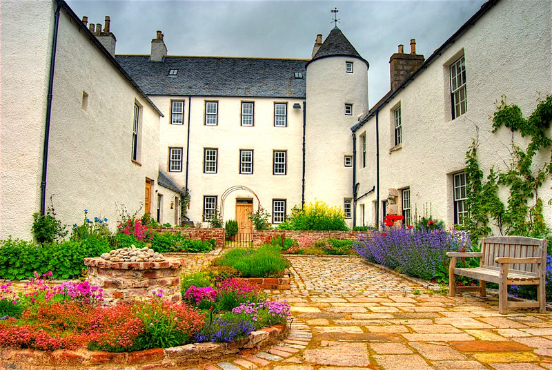 Logie Country House & Estate. Exclusive use Scottish Wedding Venue, location de vacances à Oldmeldrum