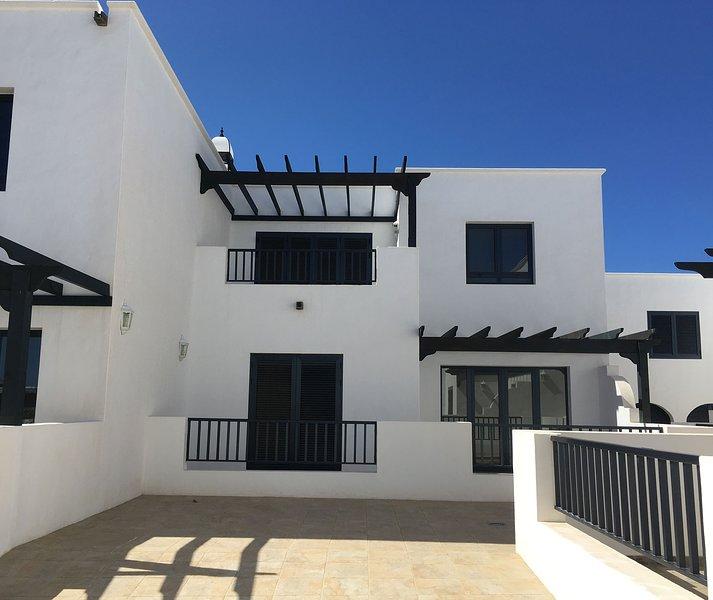 Brand new apartment in Playa Blanca, Lanzarote - UPDATED ...
