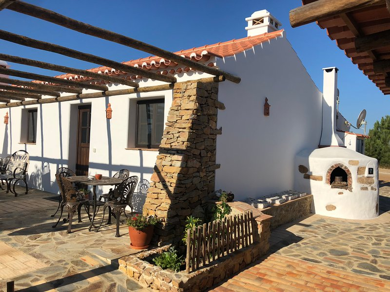 QB - Casa do Forno - Turismo Rural, vacation rental in Beja District