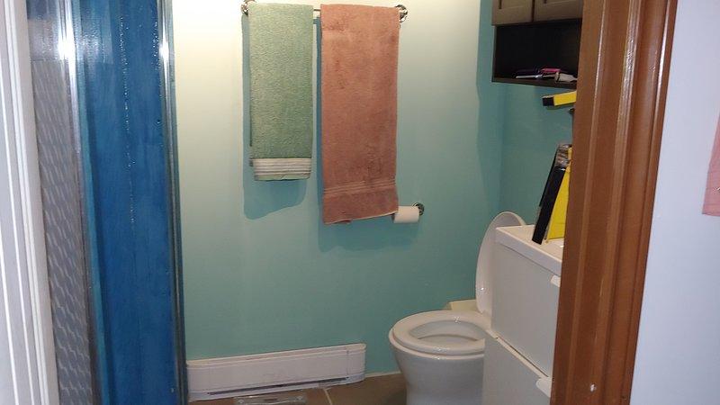 New 3-bedroom home near Lake Winnipeg, holiday rental in Grand Marais