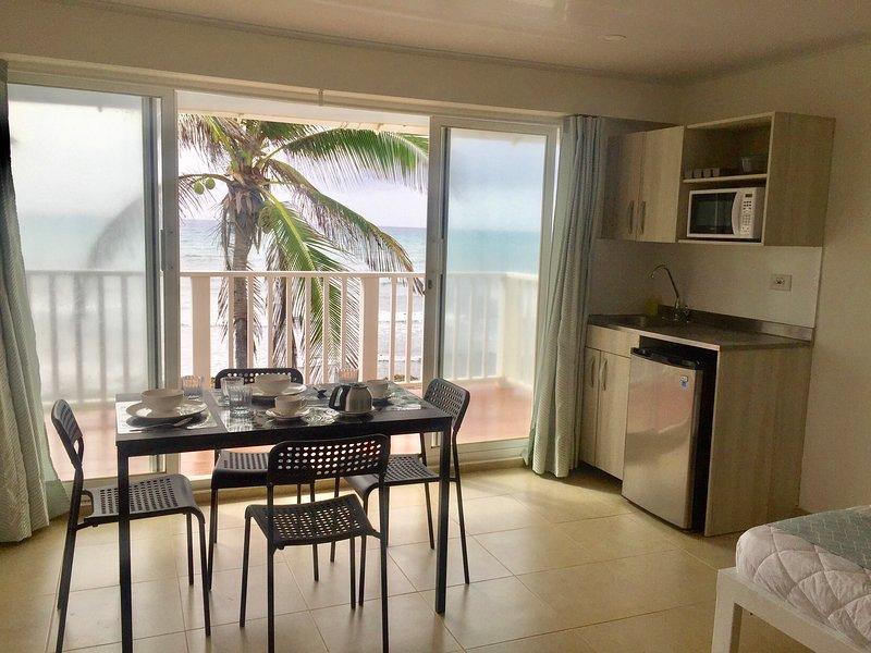 Ocean View PALMERAS at Casa Corales, vacation rental in San Andres Island