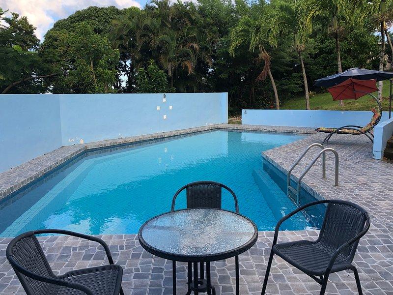 Bordo piscina