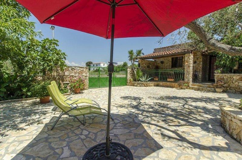 Studioapartment 4597-1 für 3 Pers. in Ražanj, vacation rental in Razanj
