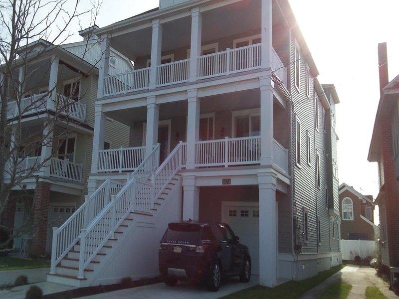 107 E. Atlantic Boulevard  A 139408, location de vacances à Longport
