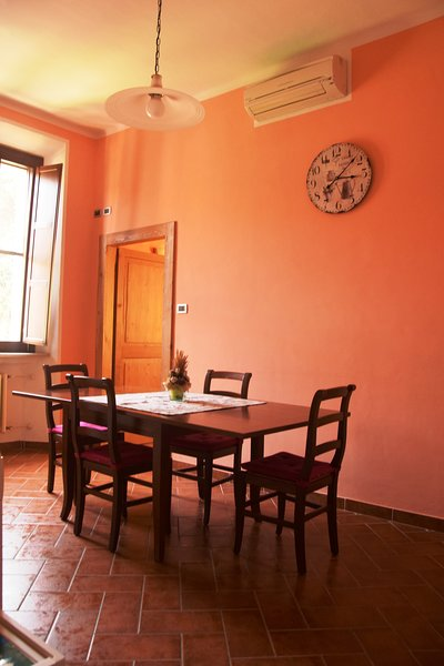Il Glicine Apartment Rimini Italy, holiday rental in Rimini