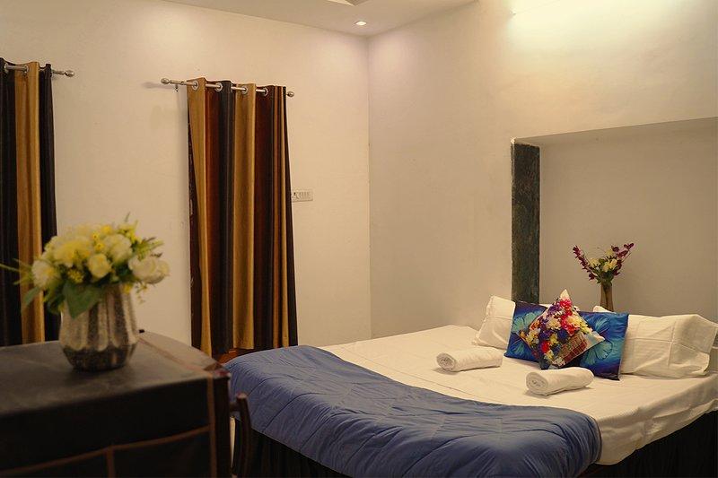Ashiyana Inn, alquiler vacacional en Chail