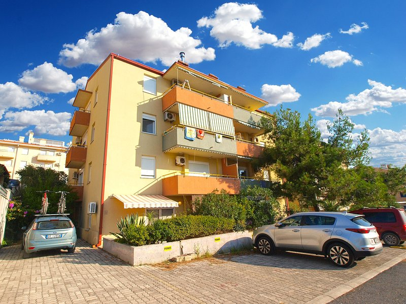 Apartment 13510, holiday rental in Premantura