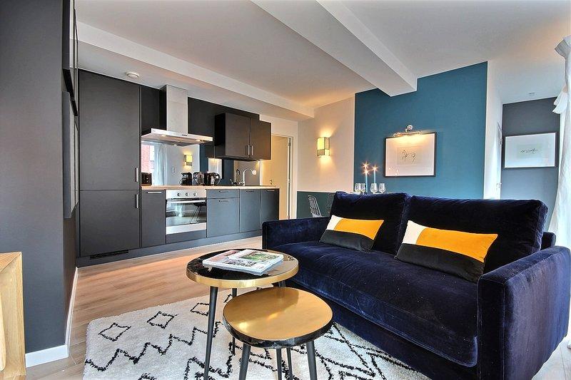 Le Kat102 -- 2 bedrooms, location de vacances à Trois Ponts