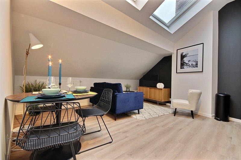 Le Kat106 - 1 bedroom, location de vacances à Trois Ponts