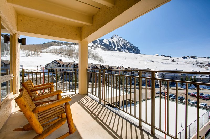 Crested Butte accommodation chalets for rent in Crested Butte apartments to rent in Crested Butte holiday homes to rent in Crested Butte
