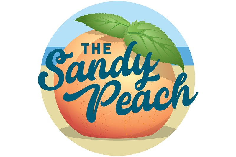 The Sandy Peach