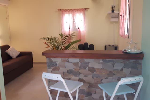 Villa Karambole, holiday rental in Vernou