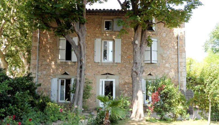 Canet d'Aude French villa rentals with private pool sleeps 10, holiday rental in Villedaigne