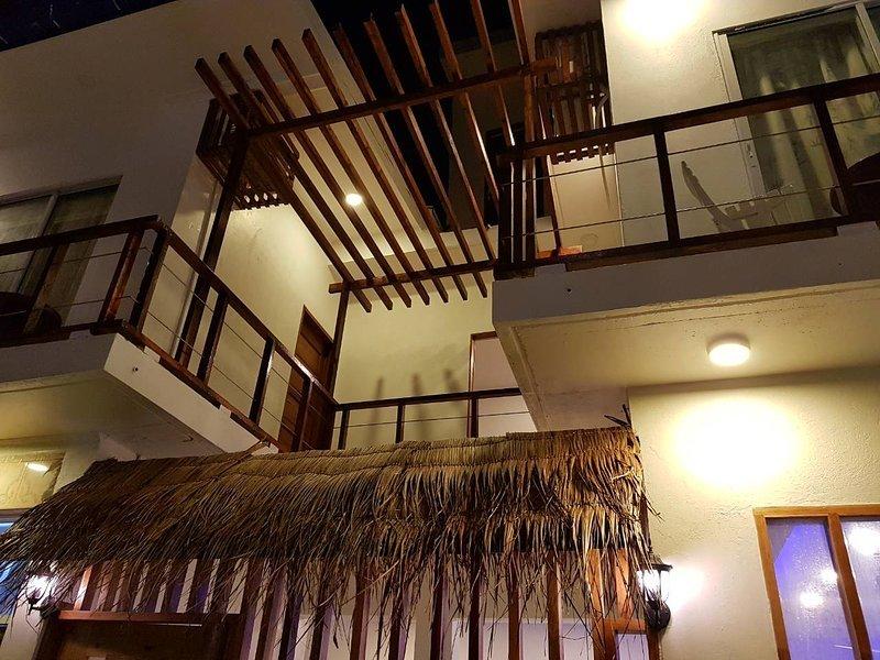 HudhuVeli Inn (Bedroom 4), Ferienwohnung in Süd-Male-Atoll