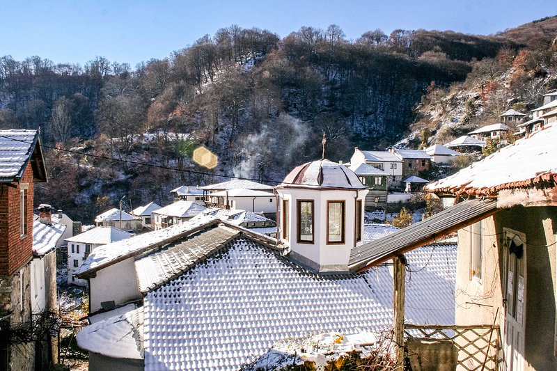 Stunning Traditional Villa Amidst Amazing Nature, vacation rental in Kovachevitsa
