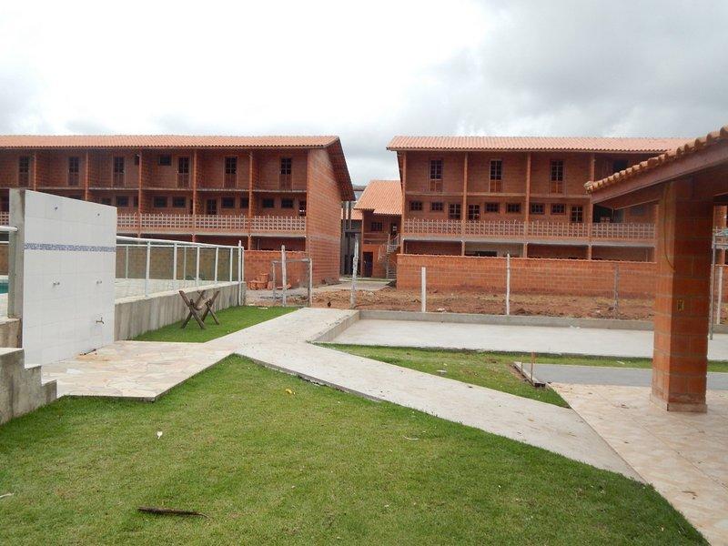 Flat Maranduba Ville ll, vacation rental in Ubatuba