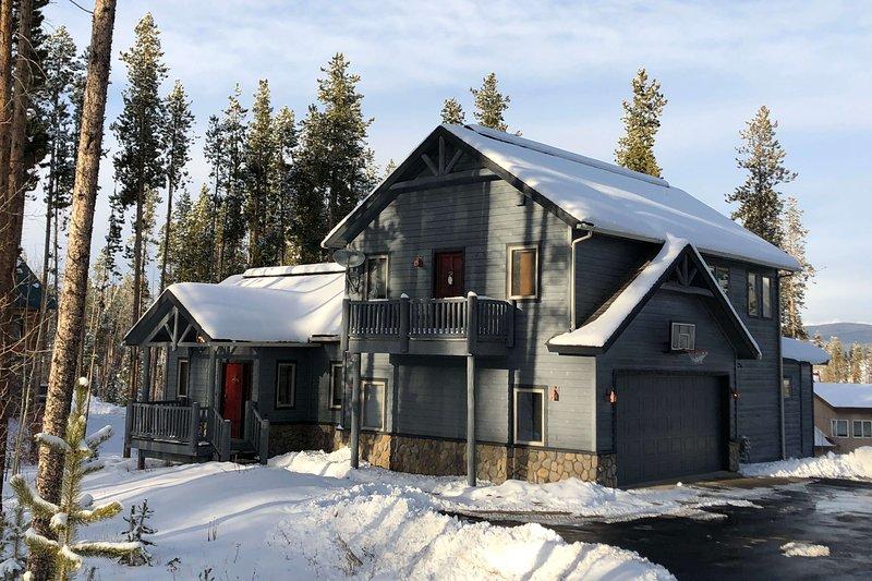 Elk Lodge, vacation rental in Winter Park