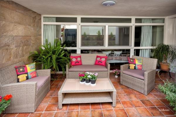 COMODO Y AMPLIO APARTAMENTO A 7 KM DE EL CAMINITO DEL REY Y WIFI GRATIS, vacation rental in Casarabonela