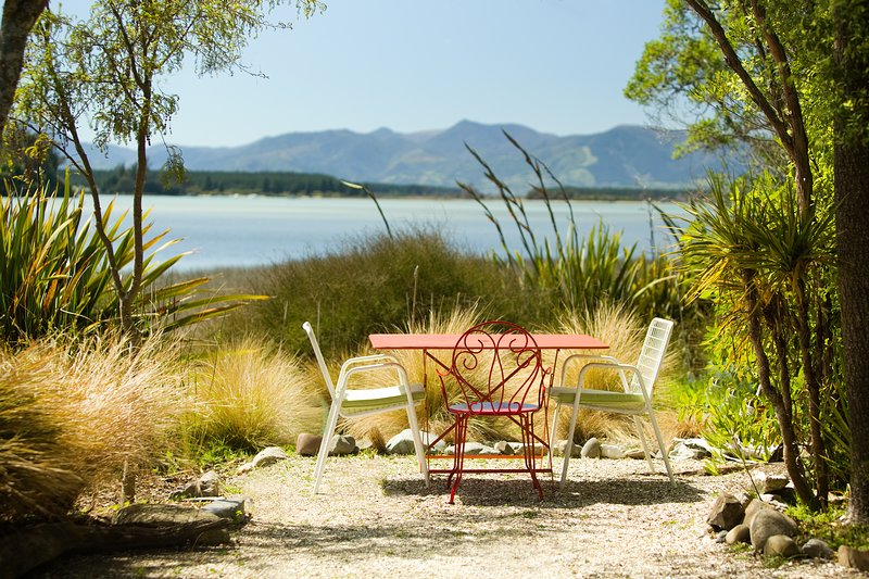 Miro Cottage at The Apple Pickers' Cottages, Mapua-Nelson, holiday rental in Mapua