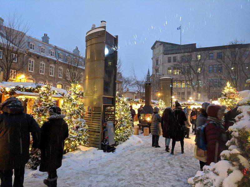 El mercado navideño alemán 2018, a la vuelta de la esquina.