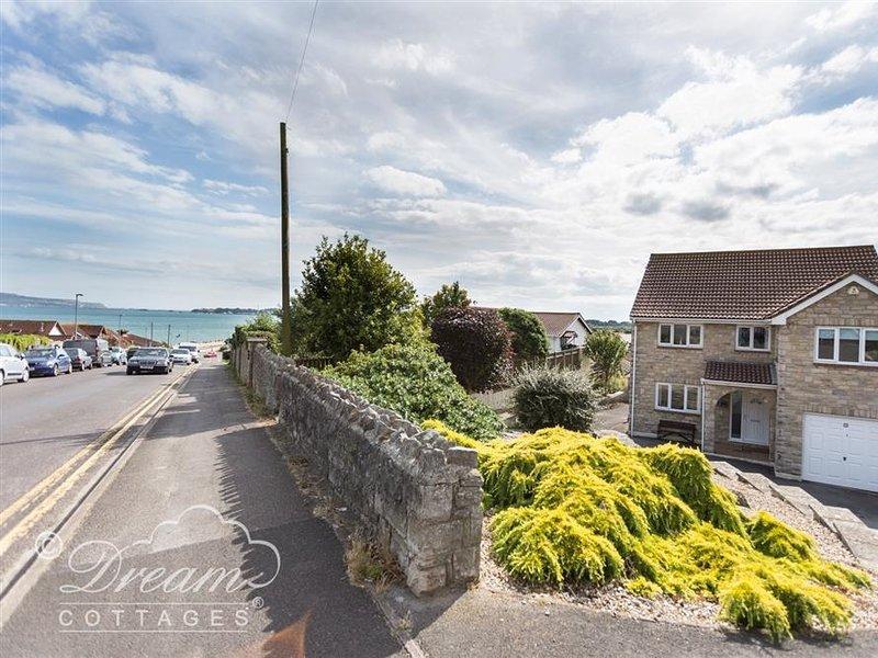 Bowleaze View, Weymouth, location de vacances à Ringstead