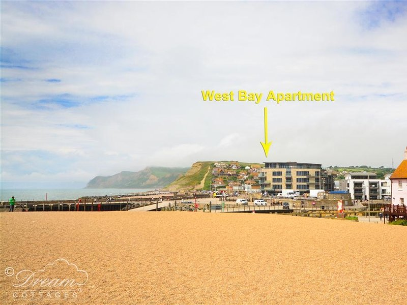 West Bay Apartment, West bay, holiday rental in West Bay