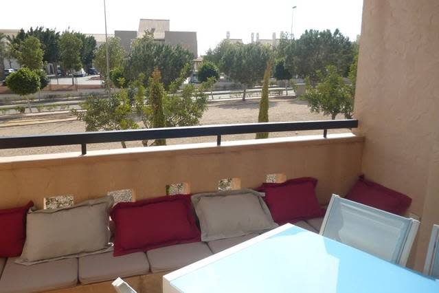HL 018 · HL 018 2 Bedroom Apartment, HDA golf resort, holiday rental in Fuente Alamo