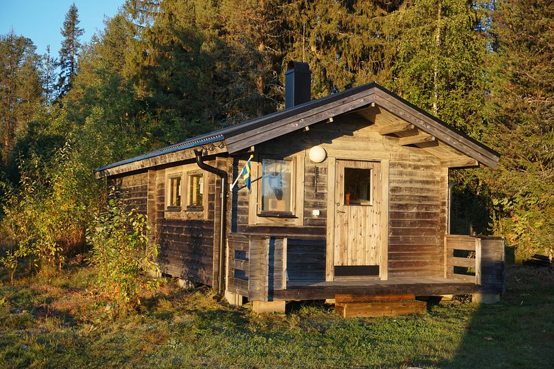 Ways of Lapland, casa vacanza a Blattnicksele