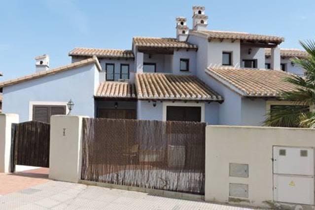 HL031 · HL 031  3 bedroom villa on HDA Golf Resort, casa vacanza a Cuevas de Reyllo