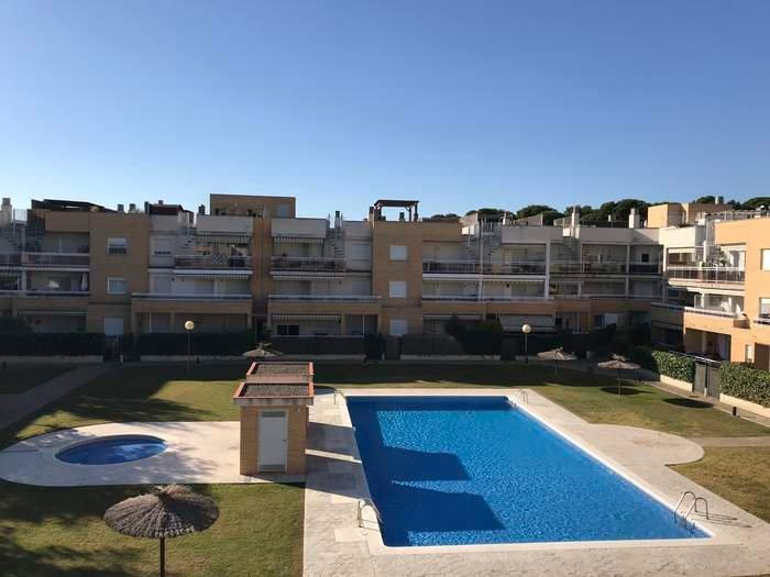 Castell de Tamarit – semesterbostad i Reus